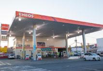 大海冷蔵㈱熊本総合市場給油所